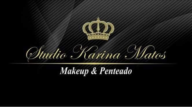 Karina Matos Maquiadora Profissional Especializada em Maquiagem para Noivas